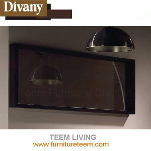 Modern Living Room Furniture Side Decorative Wall Mirror pictures & photos