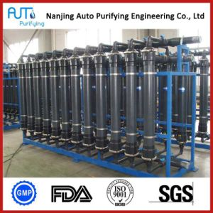 Water Treatment Circulation and Utilization UF Membrane Filter