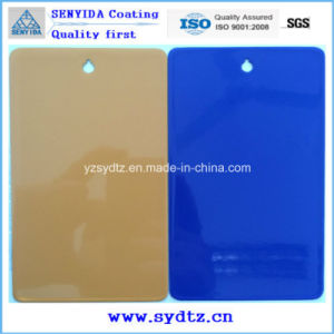 Electrostatic Polyester Epoxy Powder Coating pictures & photos
