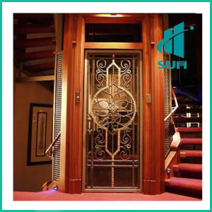 Luxury Home Lift with Competitive Price Villa House Elevator Sum-Elevator pictures & photos