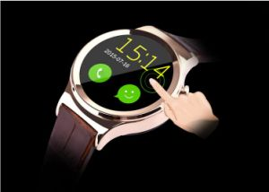 Smart Watch Heart Rate Monitor pictures & photos