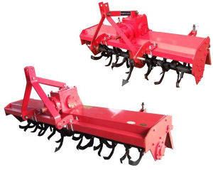China Good Quality Gasoline Mini Power Rotavator Tiller Cultivator