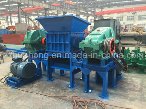 Industrial Shredder Wood/Plastics/Waste Recycling Shredder pictures & photos