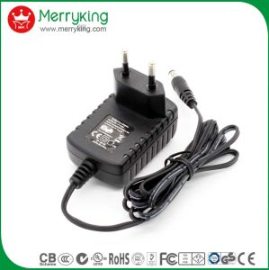 12W Switching DC Adaptor with Ce pictures & photos