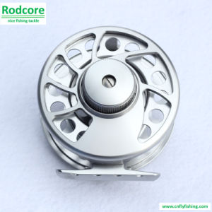 Regular Arbor Machine Cut Fly Fishing Reel pictures & photos