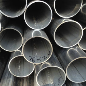 Stainless Steel Pipe 304/316L/310S/201 with Good Quanlity and Compromise Price pictures & photos