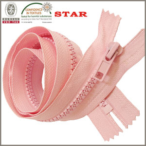Plastic Zipper for Tents for Sale