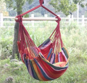 Fabric Material And Outdoor Activity Usage Children Hammock Kids Swing Chair
