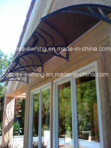 PC Awning/ Canopy / Blind/ Shed for Windows& Doors pictures & photos