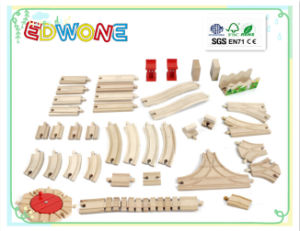 Accessories of Wooden Train Set