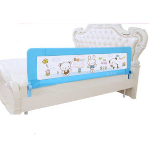 China Anti Clip Hand Baby Bed Side Rail