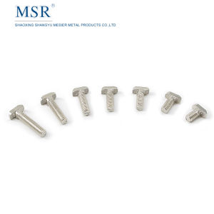 China Aluminum Bolt, Aluminum Bolt Manufacturers, Suppliers