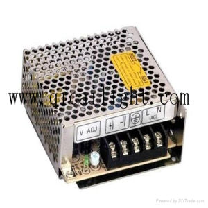 36W LED Transformer Long Life Time LED Power Supply