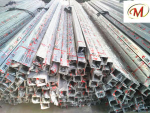 All Kinds of High Quality Stainless Steel Pipe pictures & photos
