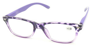 R15178 Hotsale Cheap Reading Glasses Good Price Plastic Reading Eyeglasses pictures & photos