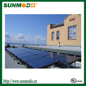 High-Performance Aluminum Solar PV Bracket