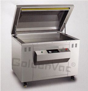 Vacuum Packing Machine, Vacuum Sealing Machines with Inflatable Devices pictures & photos