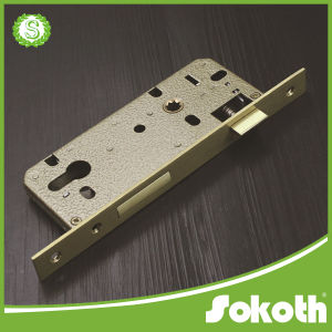 Modern European Style Mortise Lock pictures & photos