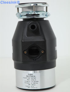 Supply From Munufacturer High Efficency 1p Food Garbage Disposal pictures & photos