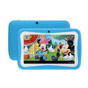 OEM Rk3126 Quad-Core Android 5.1 Tablet 7 Inch Tablet PC pictures & photos