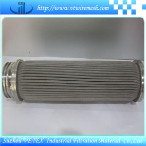 Acid-Resisting Stainless Steel Filter Elements