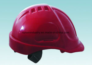 European Style Safety Helmet Ntc-4, CE/ANSI pictures & photos