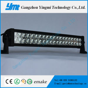 Ymt 120W Offroad CREE LED Car Driving Work Light Bar pictures & photos