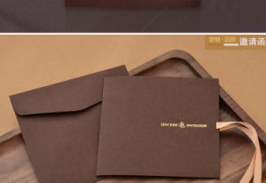 Greeting Card Printing, Business Style Greeting Card, Christmas Card Printing pictures & photos
