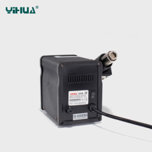 Yihua 898d 2in1 Soldering Station pictures & photos