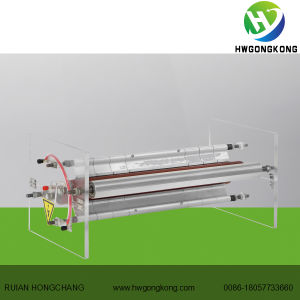 Glass Split Type Corona Treatment Stand (HW-DF800)