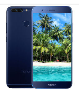 New Original Unlocked Huawei Hornor V9 64GB Dual Card Standby Fingerprint Recognizationo Octa Cord 4G Mobile Phone