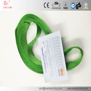 Endless Webbing Sling for Safe Lifting with Good Quality