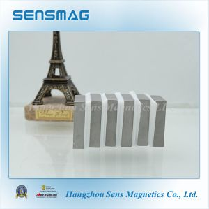 Manufacture Customized Rare Earth Magnet SmCo18~SmCo32 for Generator pictures & photos