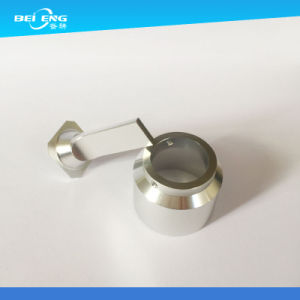 China Aluminum 6061-T6 CNC Parts by Precision Machining