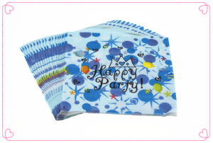 Wholesale Cheap Dinner Custom Napkin Paper for The Restaurant pictures & photos