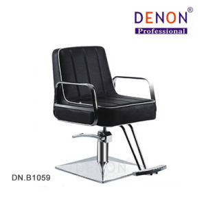 Nice Desig Salon Furniture Package Stable Barber Chairs (DN. B1059) pictures & photos