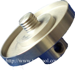 Custom Machined Aluminum CNC Machining Parts