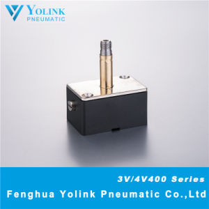 3V4V400 Series Solenoid Valve Armature pictures & photos