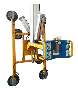 Fast and Safe Transportation of Pneumatic Vacuum Lifter pictures & photos