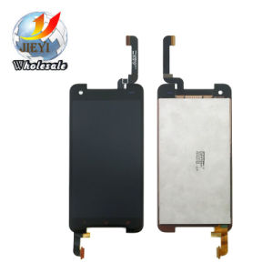 Top Quality Full LCD Display Touch Screen Digitizer Assembly for HTC Droid DNA X920e Butterfly pictures & photos