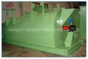 a Kind of Fine Hexagonal Screening Machine