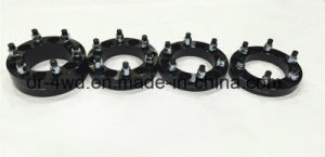 Forged Aluminum Wheel Adapter Wheel Spacer 6X139.7 pictures & photos