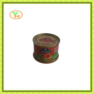 HACCP 400g Canned Broad Beans pictures & photos