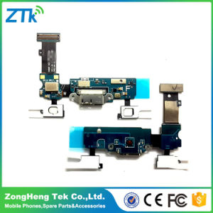 High Quality Mobile Phone Charging Port Flex Cable for Samsung Galaxy S5