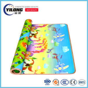 Directly Supplier Baby Play Mats with EPE and XPE Foam