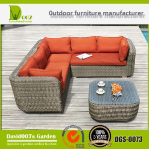 All Weather Outdor Patio furniture Sectional Sofa Set