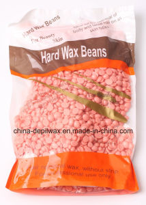 Chocolate Depilatory Wax -Stripless Wax Beads pictures & photos