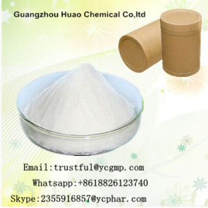 High Quality Glutathione CAS No. 70-18-8 for Antioxidant L-Glutathione pictures & photos