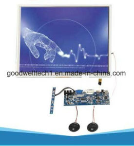 10.4 Inch Touch Industrial Module pictures & photos