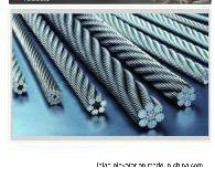 Elevator Steel Rope pictures & photos